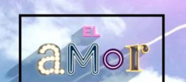 """""""El Amor está en el aire"""" En Antena3"""