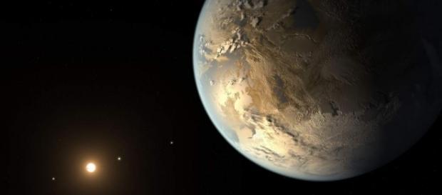 """Extraterrestres? Detectan """"potente señal"""" en el espacio"""