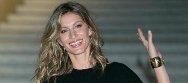 Gisele Bundchen è la top model più pagata secondo Forbes