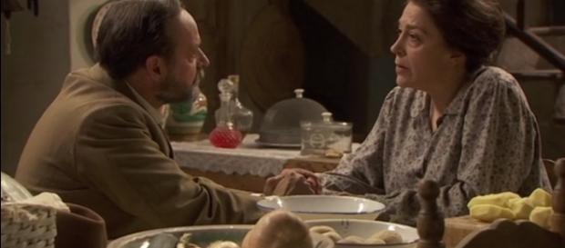 Il Segreto, anticipazioni: Raimundo chiede la mano di Francisca