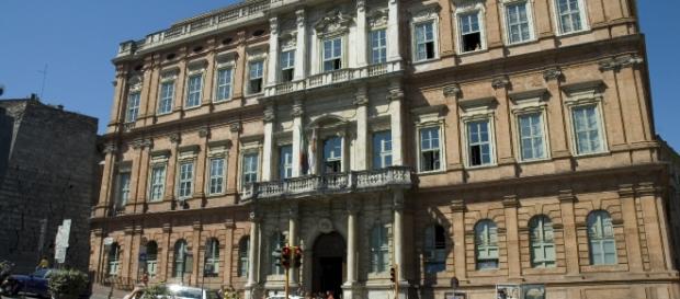 L'Università degli Studi di Perugia