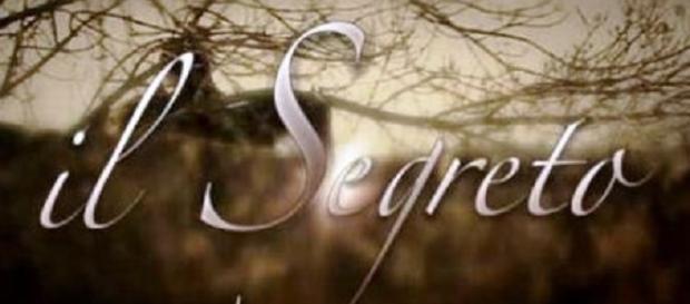 La copertina della soap Il Segreto