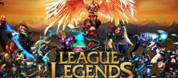 League of Legends Goes Social With League of Friends for Android ... - ndtv.com