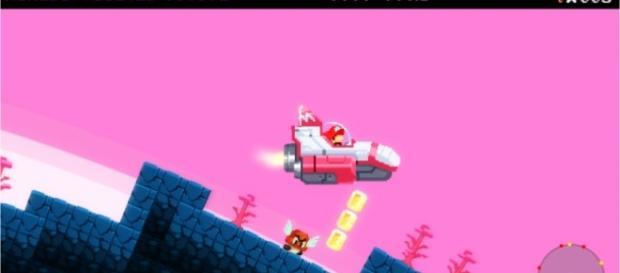 No Mario's Sky: Play it for free here without downloading. Wikipedia Photos