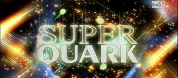 SuperQuark: puntata di sabato 3 settembre 2016.