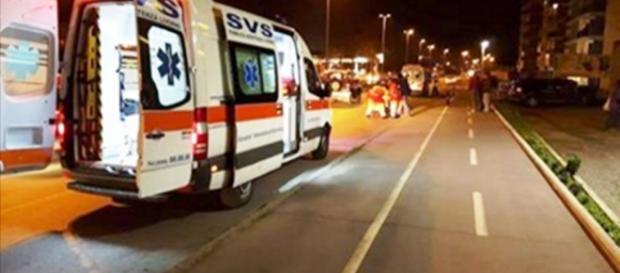 Tragico incidente a Battipaglia: muore un 27enne in moto.