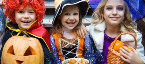Where to spend Halloween in Europe - coolprogeny.com/2015/10/kid-friendly-halloween-celebrations-in-baltimore