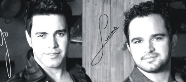 Zezé Di Camargo e Luciano farão show em Curitiba, dias 1° e 2 de setembro