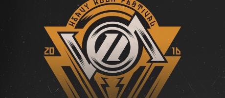 VOA 2016 Heavy Rock Festival em Corroios
