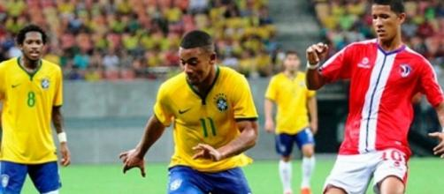 Brasil x África do Sul: assista ao vivo na TV e na internet