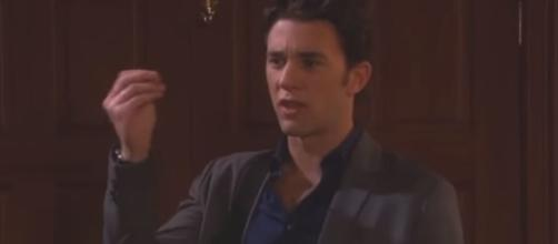 Chad DiMera's anger to get worse on 'Days Of Our Lives' - Photo via YouTube