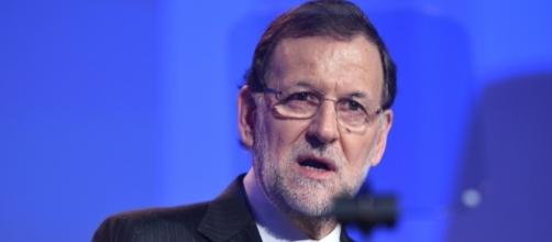 Mariano Rajoy, presidente del Gobierno en funciones.