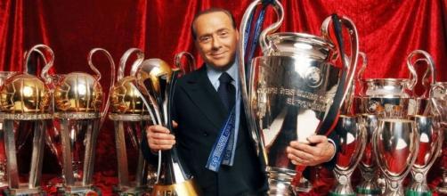 """Milan venduto ai cinesi"""": l'addio di Berlusconi è vicinissimo - today.it"""