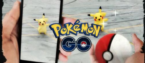 """¡""""Pokemón GO"""" ya está disponible en Sudamérica!."""