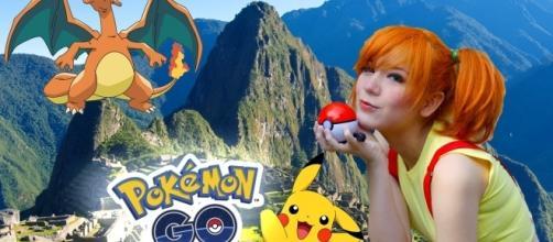 Pokemon Gok llega a latinoamerica y ya se puede descargar en Perú, México, Argentina, Chile, Colombia, y centroamérica.