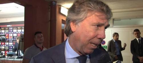 Preziosi al lavoro per la cessione del Genoa CFC?