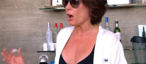 Real Housewives of New York Recap: LuAnn de Lesseps Says Don't Be ... - people.com