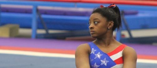 Simone Biles, a new idol for teens ....-communityimpact.com