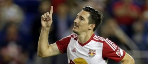 Snubbed by USMNT, Red Bulls' Sacha Kljestan is still bummed | NJ.com - nj.com