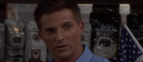 Steve Burton as Dylan McAvoy on 'Young & the Restless'. HopevsSteffy/YouTube