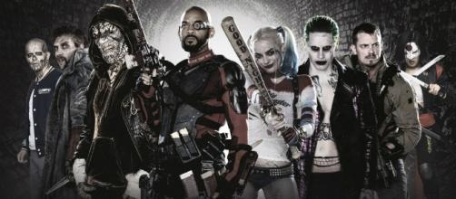 SUICIDE SQUAD Makes A Killing At The Box Office — LRM Online - lrmonline.com