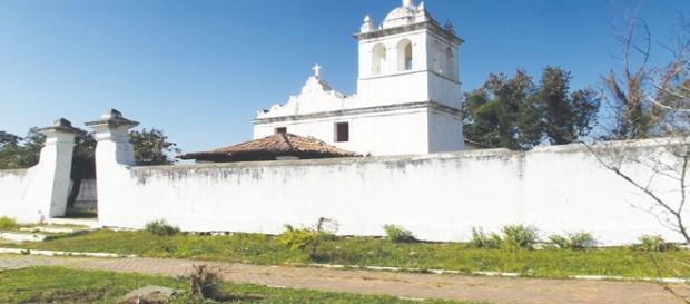 A Fazenda Colubandê é um retrato do abandono do patrimônio histórico de São Gonçalo