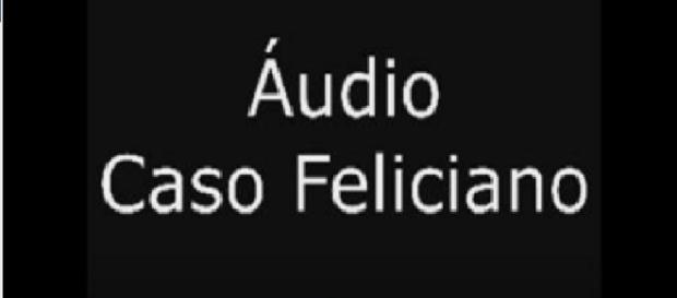 Áudio de mulher que acusa Feliciano é divulgado