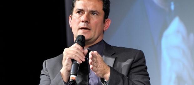 Juiz Sérgio Moro foi convidado para participar de audiência pública em comissão no Congresso Nacional