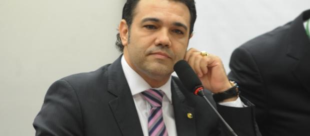 Marco Feliciano, acusado de estupro e agressão.
