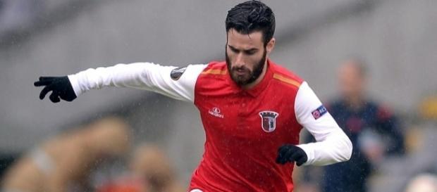 Rafa Silva está muito perto do Benfica