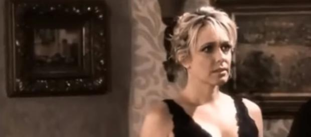 Will a dead loved one visit Nicole on 'Days Of Our Lives' - Photo via YouTube