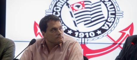 Edu Ferreira confirma interesse do Corinthians em jogador