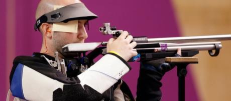 Tiro esportivo dá primeira medalha dos Jogos Olímpicos de 2016