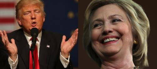 2016 Election Predictions: Hillary Clinton Tops Donald Trump In ... - inquisitr.com