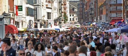 Braderie de Lille : l'édition 2016 annulée à cause des risques d'attentat - SudOuest.fr - sudouest.fr