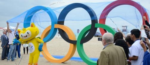 Day one at the 2016 Olympic Games in Rio will feature event finals in several different sports. Tomaz Silva/Wikimedia Commons