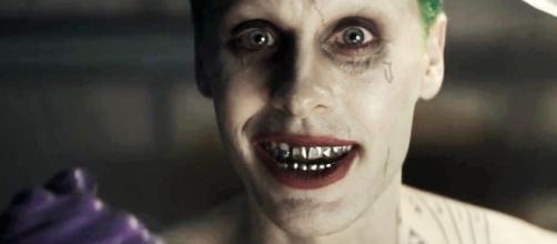 Jared Leto como el Joker de 'Escuadrón Suicida'