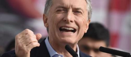 Macri dispuesto a privatizar el fútbol argentino