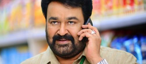Mohanlal impresses in Telugu film 'Manamantha' - asianetnews.tv