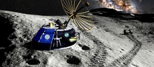 Moon Express: via libera ai viaggi privati sulla Luna