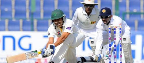 Pakistan vs Sri Lanka 3rd Test Live Stream Scorecard 3-7 July 2015 - livecrickethub.com