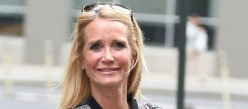 Real Housewives' Star Kim Richards Charged with Public ... - go.com