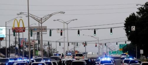 Stati Uniti, polizia ancora in mezzo ad uno scandalo razzista