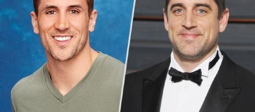 The Bachelorette's Jordan Rodgers Gives Awkward Interview About ... - yahoo.com