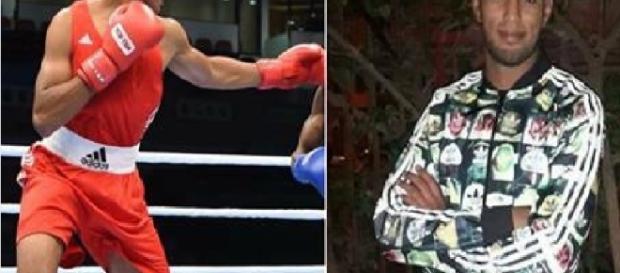 Boxeador é preso acusado de estuprar camareira no Rio