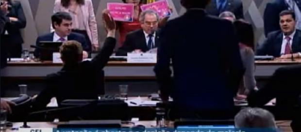 Comissão do impeachment sela destino de Rousseff