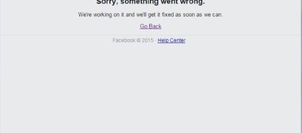 Facebook cai em todo Brasil, não se sabe o motivo
