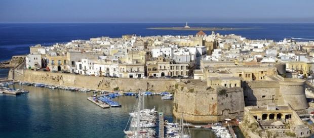 Gallipoli, meta di star, vip e tantissimi turisti