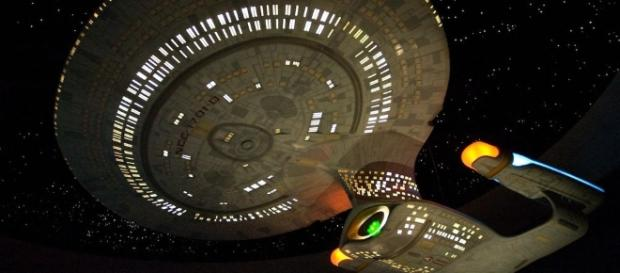 Here's Your First Look At The New 'Star Trek' TV Series | Popular ... - popsci.com