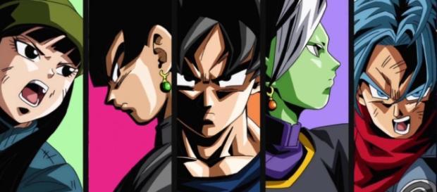 ¡La saga de Trunks del Futuro se ha vuelto más emocionante con el ingreso de nuevos personajes y transformaciones!